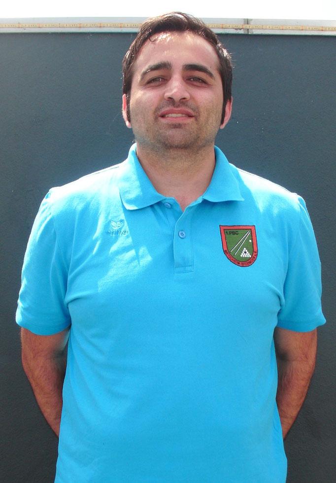 Benk Mustafa