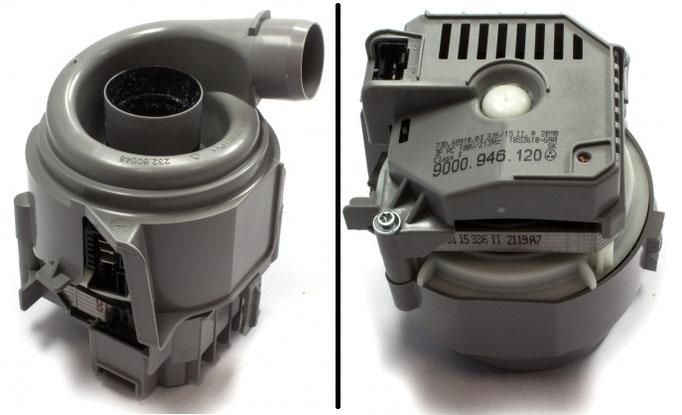 Основной насос ПММ, Bosch-00755078, зам.`BO6002, A755078
