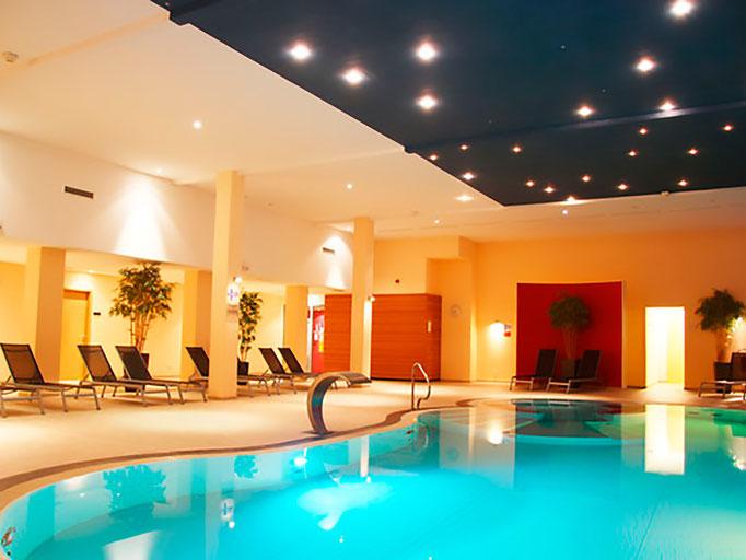 Sauerland Hotel mit Schwimmbad (Hallenbad)