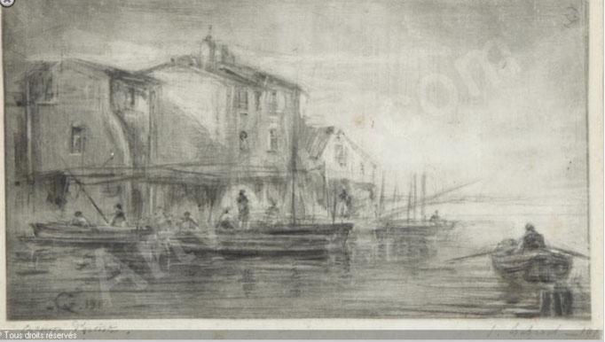 Gabriel, Venise