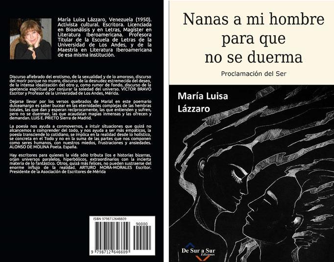 NANAS A MI HOMBRE PARA QUE NO SE DUERMA