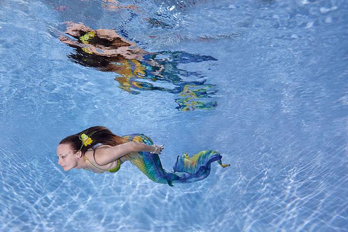 Unterwasser JGA