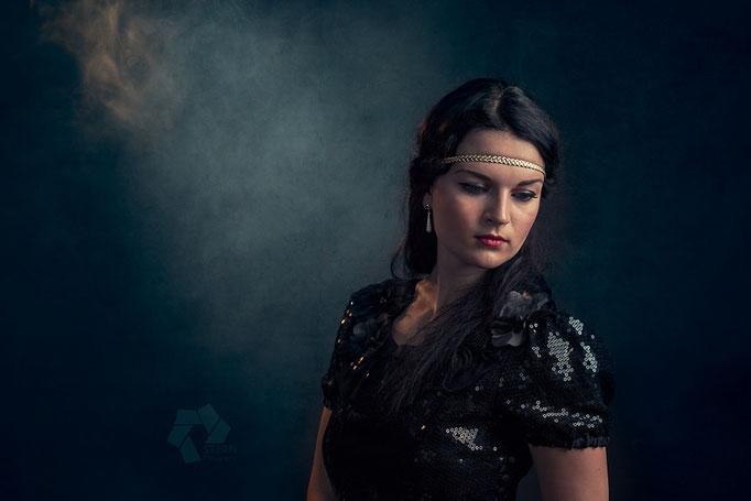 Portraits von Frauen