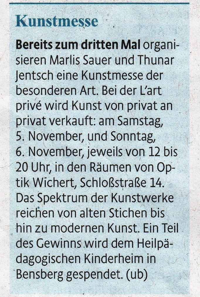 Quelle: Kölner Stadtanzeiger 29.10.2016
