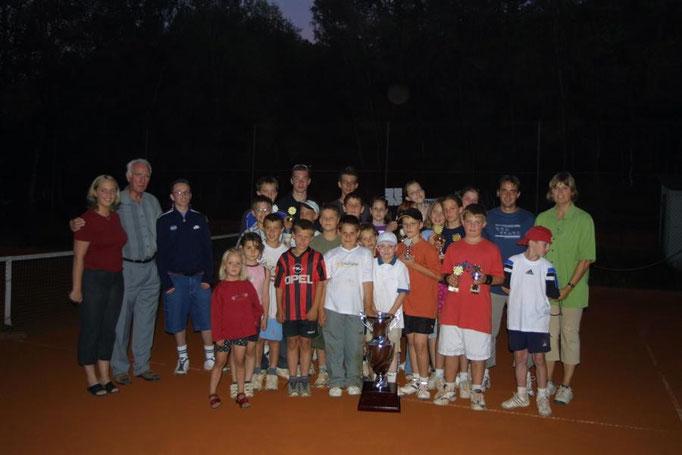 Jugend-Großgemeindemeister 2003