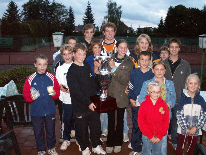 Jugend-Großgemeindemeister 2005