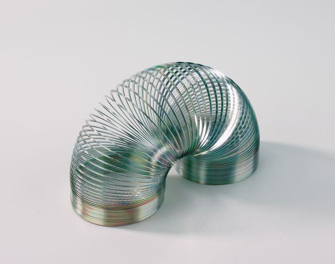 Metallspirale