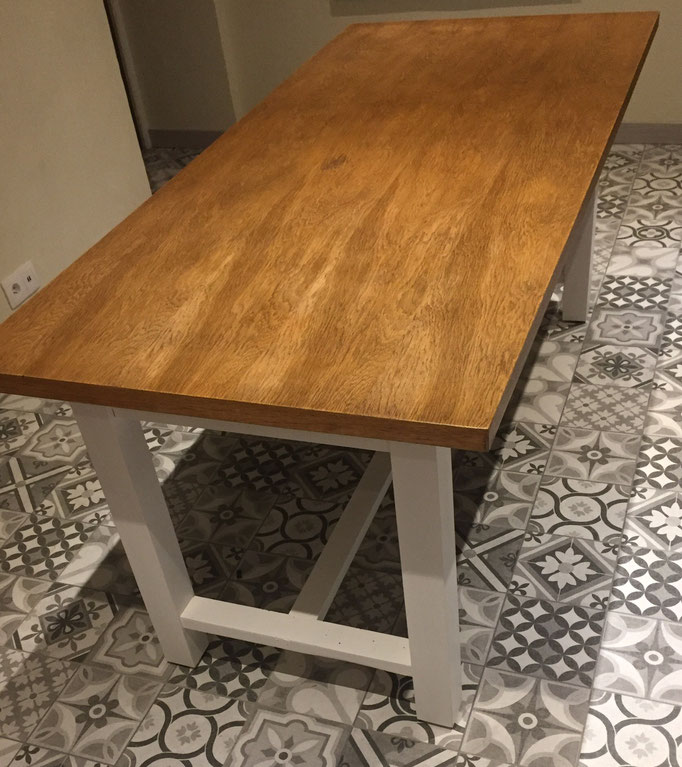 Table CONSTANCE