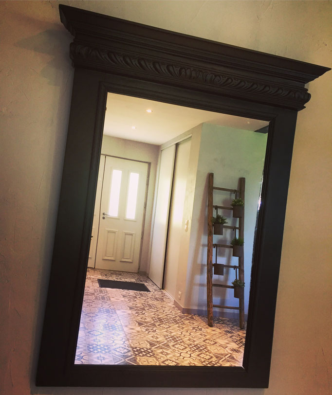 Miroir DOUGLAS