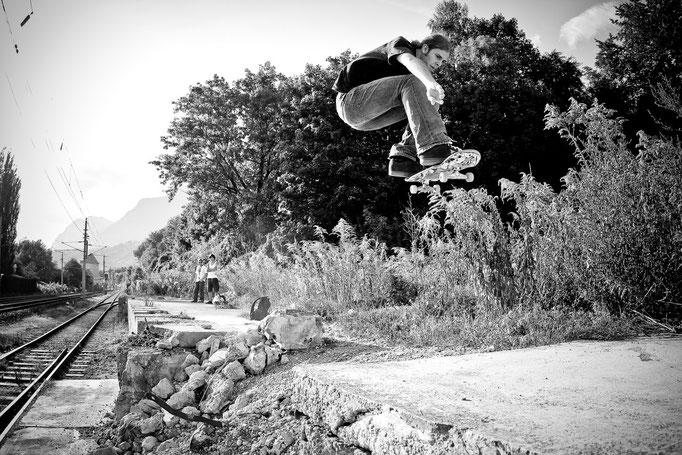 Ollie / Martin 2010