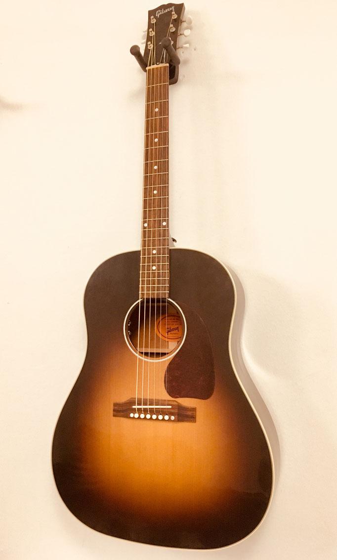 Gibson J45 VOS 2015