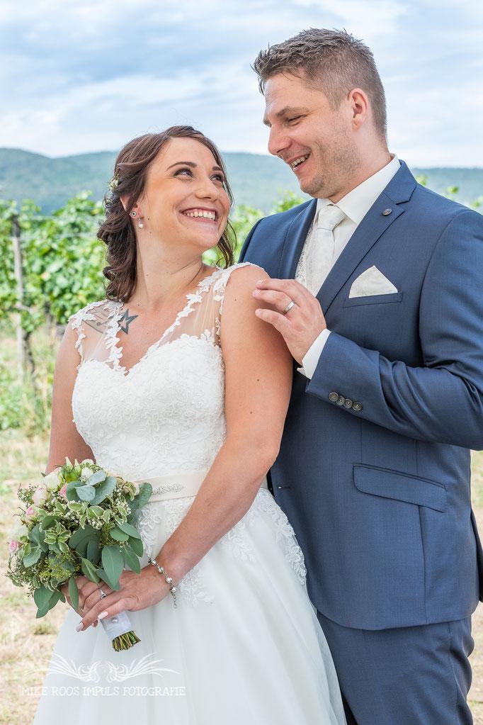 Hochzeitsreportage, Brautpaarshooting