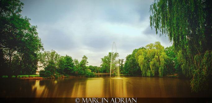 ©, Marcin Adrian, Naherholungsgebiet Entenfang, Wesseling