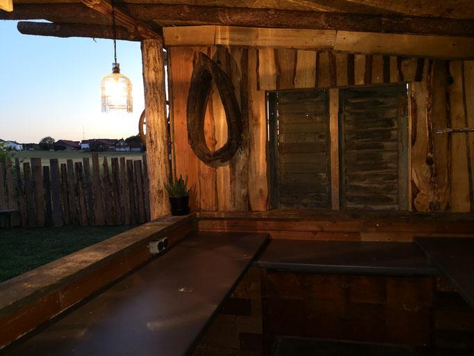 Der Saloon