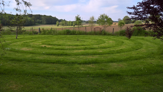 Die neue Spirale