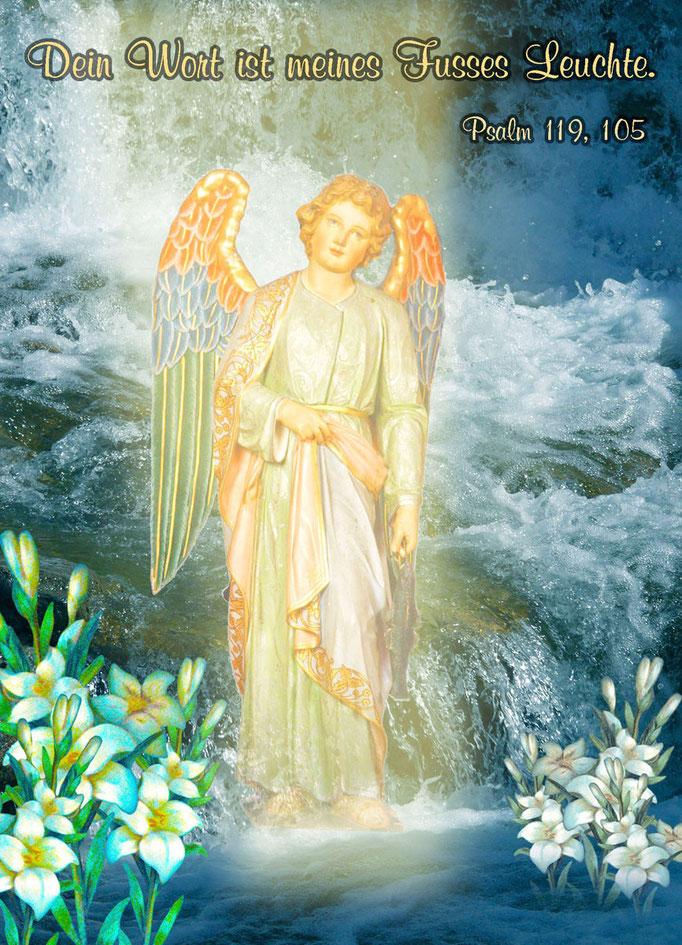 Engel der Führung