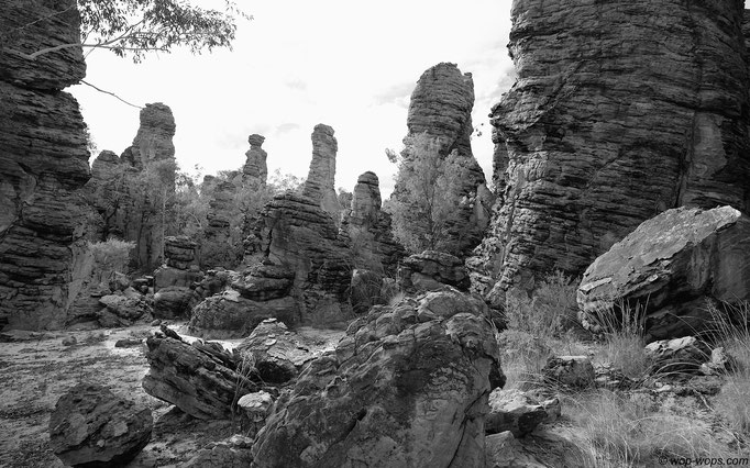 Southern Lost City NT.
