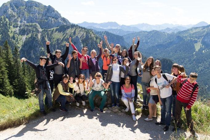 Reise Neuschwanstein mit Head Liner
