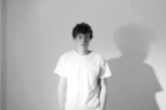 Autoportrait Marnix Krekels
