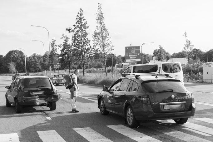 Ambuce, Antwerpen