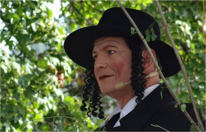 Manuel Umbricht alias Vater Guggenhein