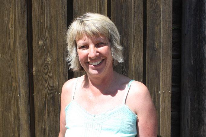 Sonja Binder alias Ruth Hauenstein
