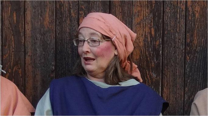 Edith Schärrer (Statistin)
