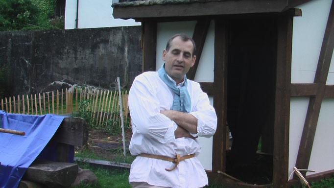 Severin Schwaller (Statist)