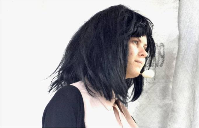 Jonna Gimmi alias Lisa Guggenheim