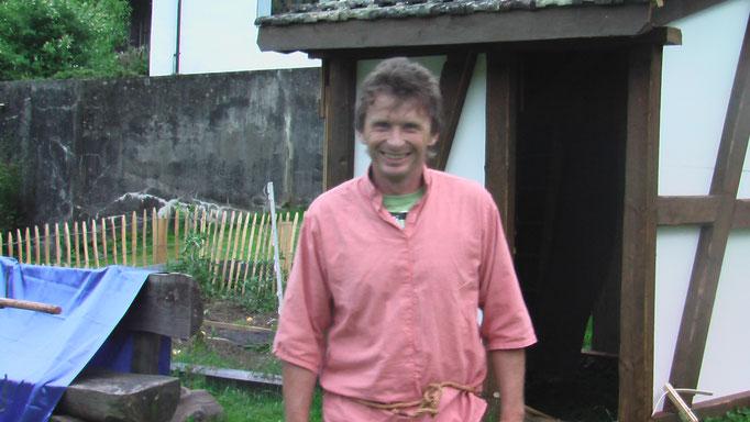 Markus Laube (Statist)