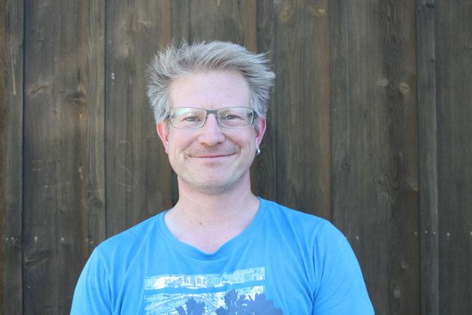 Manuel Umbricht alias Lehrer Vogt