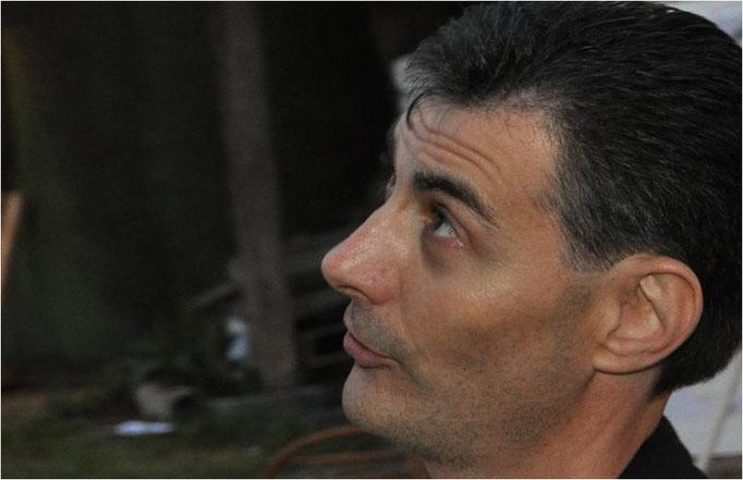 Stefan Schädler alias Gottlieb