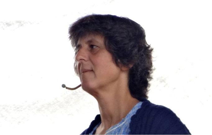 Marianne Werder alias Kundin