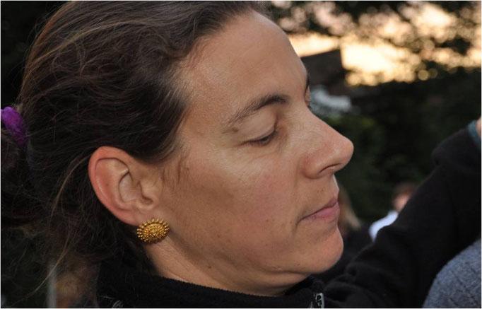 Marion Joos-Schmidli alias Metgersfrau