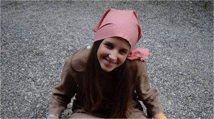 Juliana Wieder (Statistin)