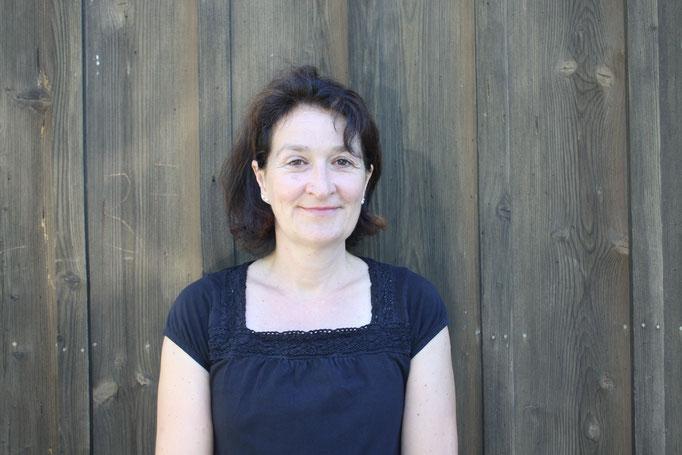 Marion Bach alias Vreni Mühlebach