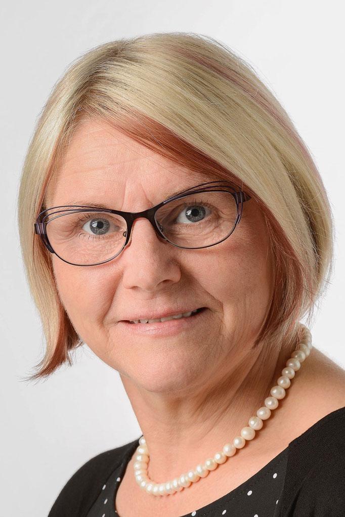 Birgit Mayrl-Kara