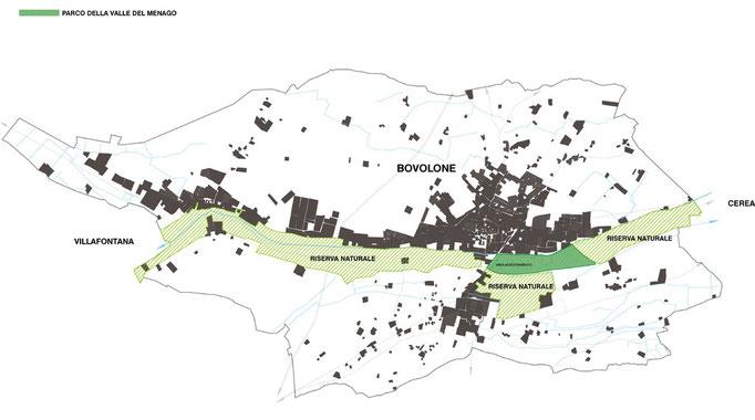 Projet - Riqualification espaces verts