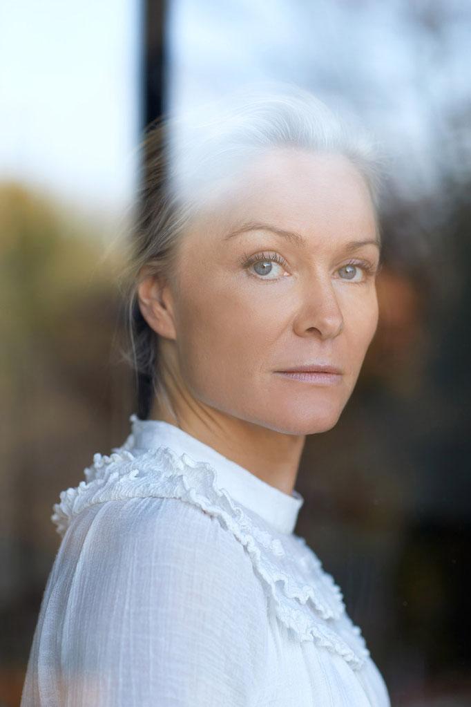 Evi Meinardus Schauspielerin Hamburg Thomas Leidig