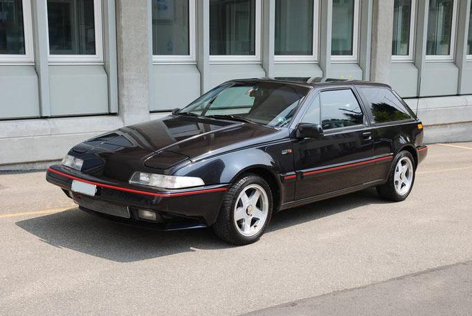 480 Turbo