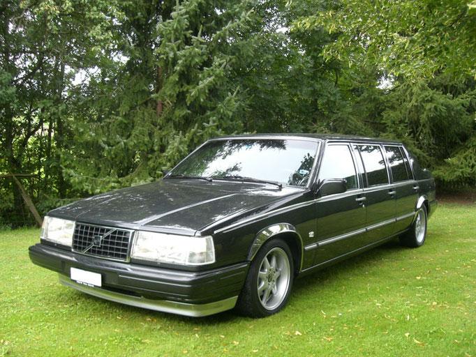 946 Limousine