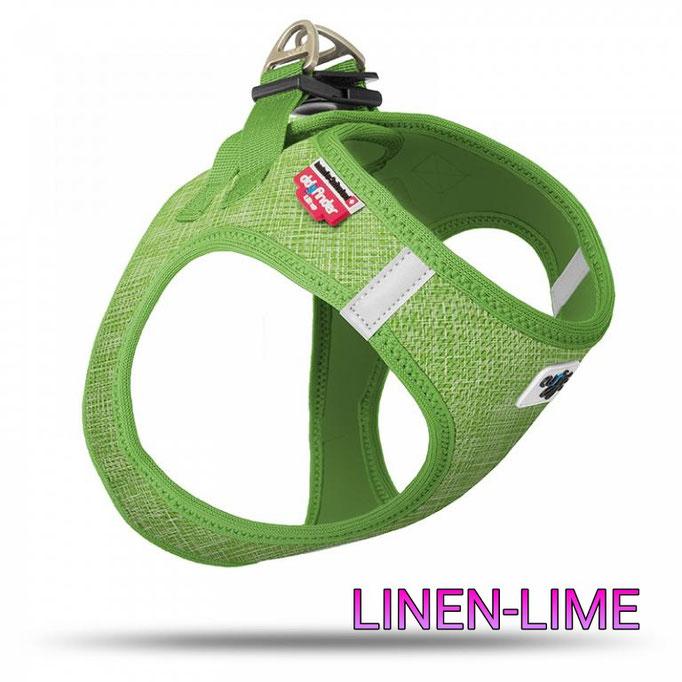 Linen-Lime