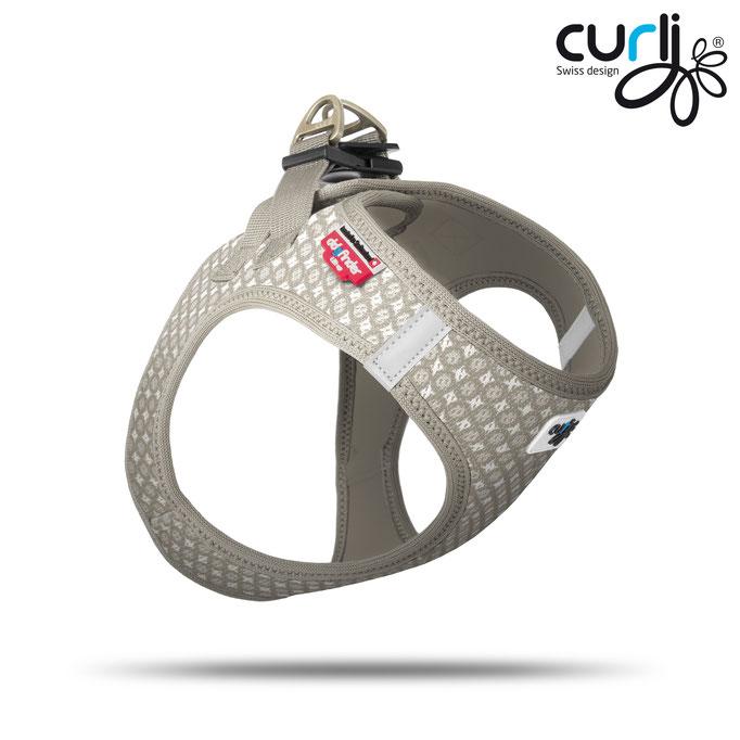 Curli SE18 Pale-Circle