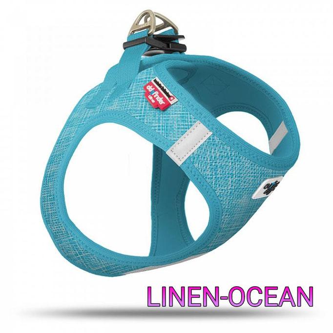 Linen-Ocean