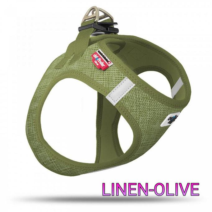 Linen-Olive