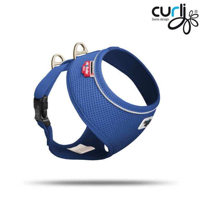 Curli Basic Air Mesh Blue