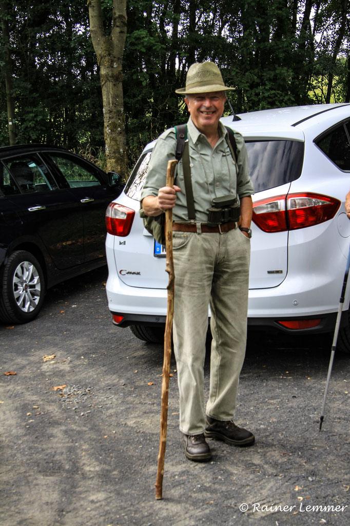 Wanderfreund und Förster aus Stockum_Püschen