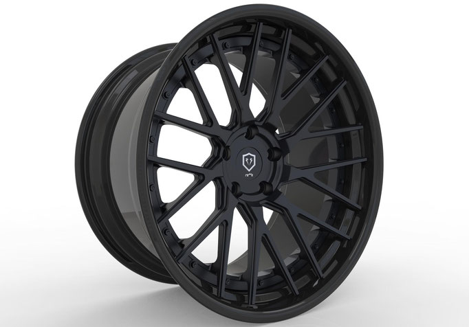 RAFFA RS-03.2 FORGED