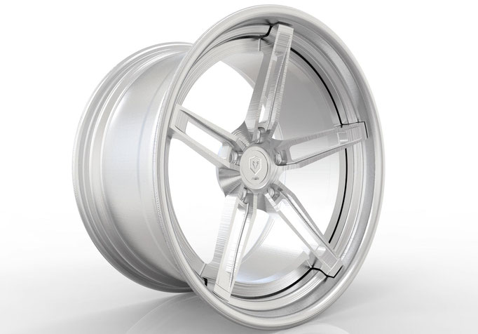 RAFFA RS-05.2 FORGED
