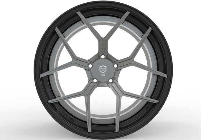 RAFFA RS-01.2 FORGED
